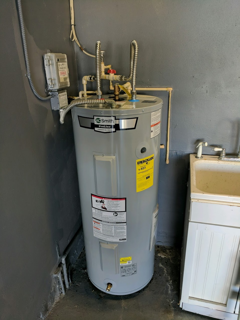 Keep Your Water Heater Running Properly