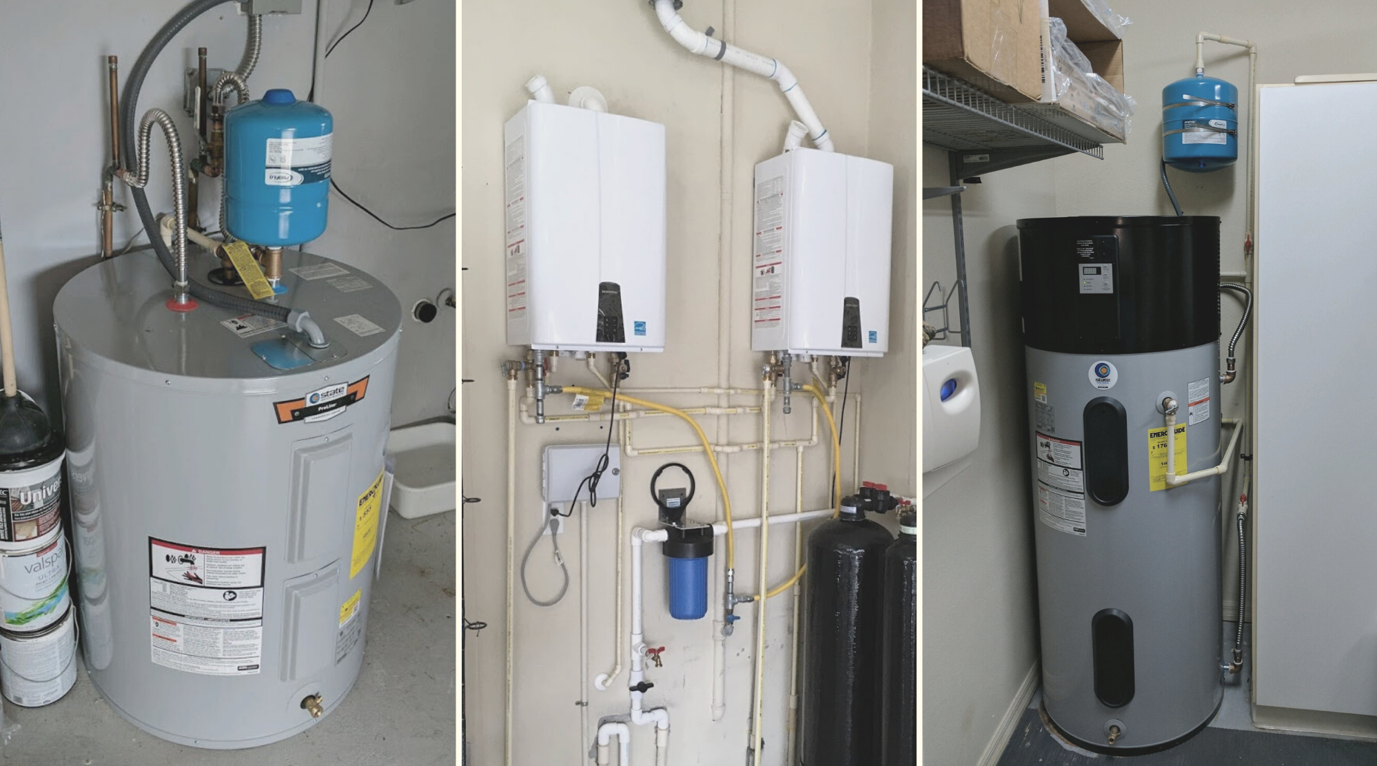 Matt's Water Heater Repair and Installation