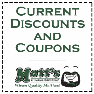 Matts Discounts and Coupons